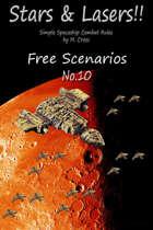 Free Scenarios For Stars & Lasers No.10