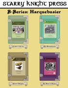 S-Series: Harquebusier [BUNDLE]