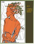 SX2 Starry Knight Press 2019 Catalog