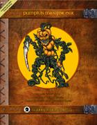 SM3  Pumpkin Man for OSR