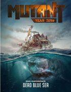 MUTANT: Year Zero - Zone Compendium 2: Dead Blue Sea