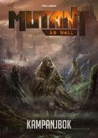 Mutant: År Noll Kampanjboken