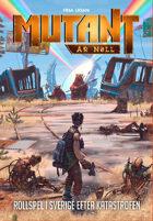 Mutant: År Noll Startset