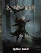 Symbaroum - Spelarens handbok