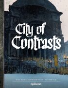 Symbaroum - City of Contrasts
