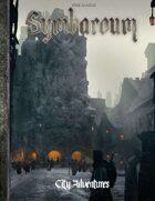Symbaroum - City Adventures