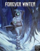 Forever Winter - Symbaroum [BUNDLE]