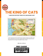 The King of Cats- A Tales from the Loop mystery