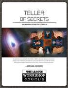 Teller of Secrets