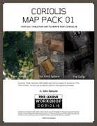 Coriolis: Map Pack 01