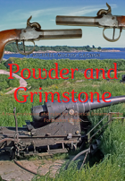 Powder and Grimstone: Firearms for Forbidden Lands