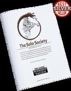 The Solo Society