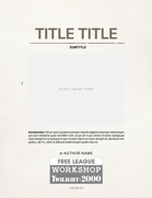 Twilight: 2000 Free League Workshop Design Templates