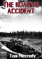 The Boating Accident