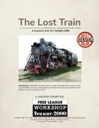 The Lost Train - A Scenario Site