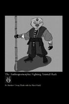 The Anthropomorphic Fighting Animal Hack