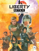 Liberty: AFTER Core Rules