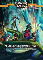 Amazing Tales: The Charity Adventure Compilation