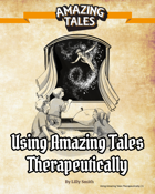 Using Amazing Tales Therapeutically