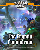 The Cryptid Conundrum