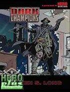 Dark Champions (5th Edition)
