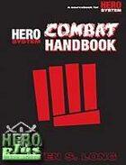 Hero System Combat Handbook - PDF