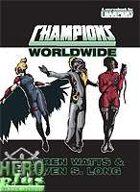 Champions Worldwide - PDF