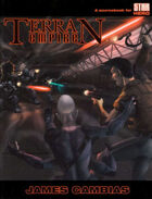 Terran Empire: Adventures in Imperial Space