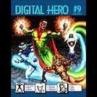 Digital Hero #9