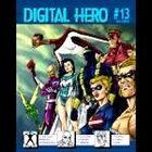 Digital Hero #13