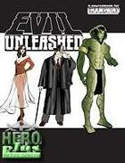 Evil Unleashed - PDF
