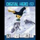 Digital Hero #23