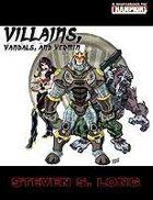 Villains, Vandals And, Vermin - PDF