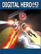 Digital Hero #43