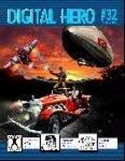 Digital Hero #32