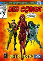 Red Cobra