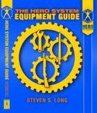Hero System Equipment Guide