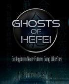 Ghosts of Hefei