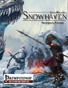 Snowhaven for Pathfinder 1E
