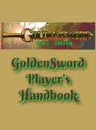 GoldenSword Player's Handbook