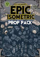 Epic Isometric Prop Pack