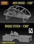 Bridges 1/300
