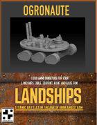 Ogronaute - Orc Mobile Command Center