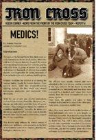 Medics for Iron Cross