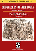 The Goblins Lair