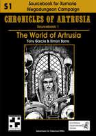 The World of Artrusia