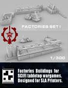 Factory Set