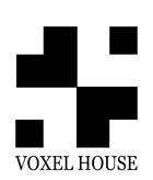Voxelhouse