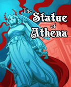 The Statue of Athena
