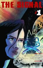 The Signal #1 Special Edition
